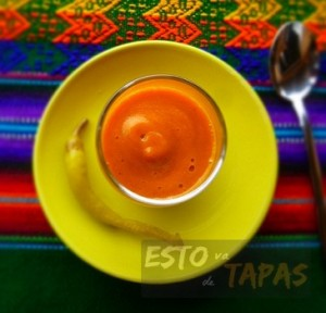tapa original, tapas originales, home made tapas, tapas recipes, spanish food, appetizer ideas
