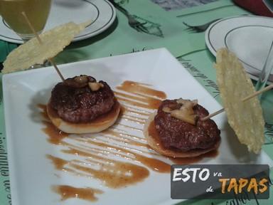 hermanos teresa zaragoza, pinchos, tapas originales, restaurantes zaragoza, bares zaragoza