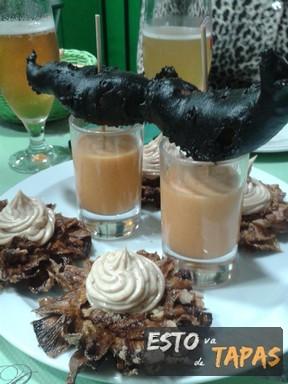 hermanos teresa zaragoza, tapas originales, bares de tapas zaragoza, restaurantes zaragoza