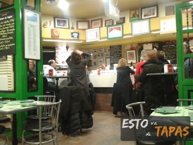 hermanos teresa zaragoza, restaurantes zaragoza, tapear zaragoza, bares de tapas zaragoza, pinchos zaragoza