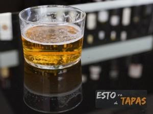caña y tapa, tapas, pinchos, bar de tapas, formas de pedir la cerveza, tipos de cerveza en españa