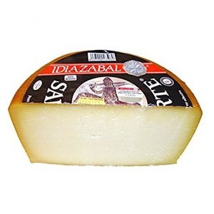 spanish cheeses for tapas, tapas con queso, spanish tapas