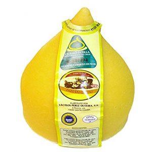 spanish cheeses for tapas, queso de tetilla, quesos gallegos, tapas con queso