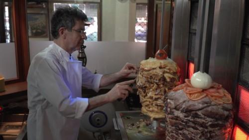 el mejor kebab de madrid, tapas chamberí, donde cenar en chamberí